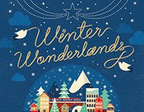 Boundless Magazine - Winter Wonderlands