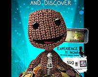 Sony LittleBigPlanet 2