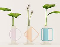FORM vase
