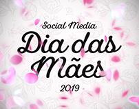 Dia das Mães - Social Media