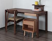 Tong Desk