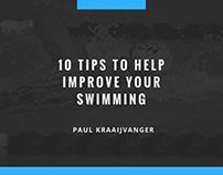 10 Tips to Help Improve Your Swimming