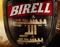 Birell CAF Campaign