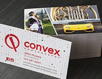 Convex Photography