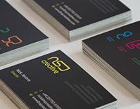 NSJ Creative Brand Identity