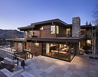 Contemporary Home in Sun Valley