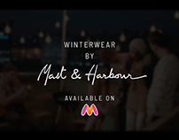 M&H - WINTERWEAR COLLECTION
