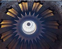 Einblicke Israel Ausstellungseinladung Dresden
