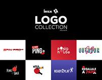 Larca Logo Design Collection