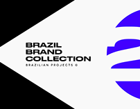 Brazil Brand Collection #2
