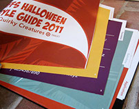 Puffs Tissues: Halloween Style Guide