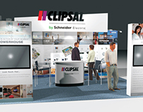 Trade Show Product Display Design