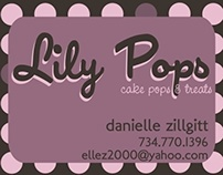 Lily Pops