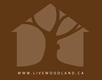 Woodland Homes Logo