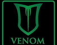 Venom Security Logo