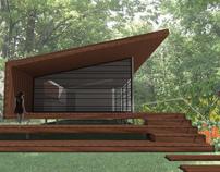 manheim park infill housing- iteration I