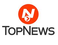 Top News Branding & Ident