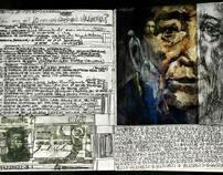 Libretas de artista // Artist Books