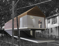 manheim park infill housing- iteration III