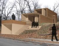 manheim park infill housing- iteration IV