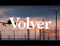El Almendro | VOLVER spot