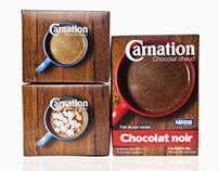 Carnation | Emballage