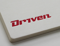 Driven / Business Cards