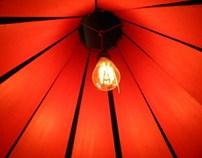 Eli / lampe d'ambiance