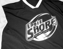 EDDIE SHORE OLD-TIMERS HOCKEY