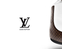 Louis Vuitton - Helmet Bags for Men (2010)