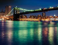 Fotografías de NY