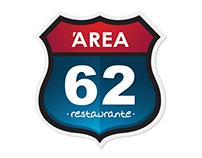 Restaurante Área 62