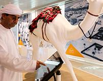 Khalaf Ahmad Al Habtoor Life Journey - Exhibit