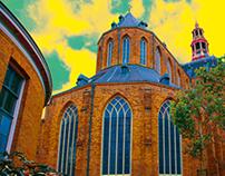 Stichting Oude Groninger Kerken