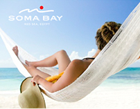 Rebranding Soma Bay
