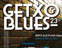 Getxo Blues