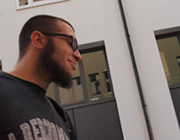 Kurzfilm für Selim Özdogan