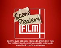 Film4 - Scene Stealers