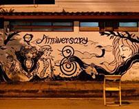 8 Anniversary ๒๒ bar