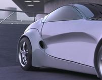 Astrum 2010 - concept car