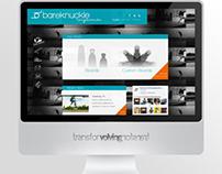 A Longboard Brand Website
