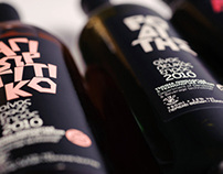 Wine Packaging // TEI Athens (Dep. of Oenology)