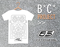 B*C* PROJECT {55DSL Italy}