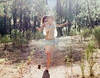 Serie fotográfica - Elena Ramos
