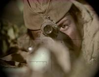 Snipers Documentary Teaser