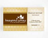 Beegood Honey - of the Northern Beaches