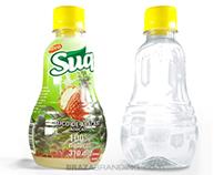 SUQ - Marca e Embalagem