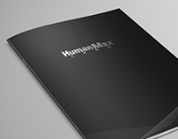 HumanMax Corporate Brochure