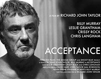 Acceptance - Feature Film