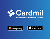 Promo video for Cardmil